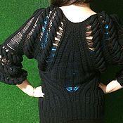 Одежда ручной работы. Ярмарка Мастеров - ручная работа Кашемир Giacca Stravagante. Handmade.