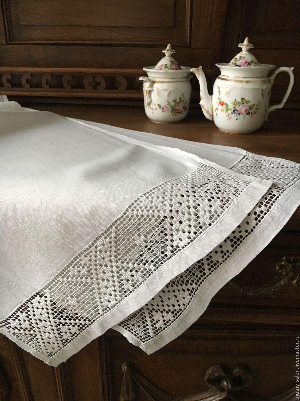 Полотенце с вышивкой на заказ в москве