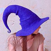 Субкультуры handmade. Livemaster - original item Hat for fairies.. Handmade.