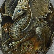 Украшения ручной работы. Ярмарка Мастеров - ручная работа В Пещере Дракона.... Handmade.