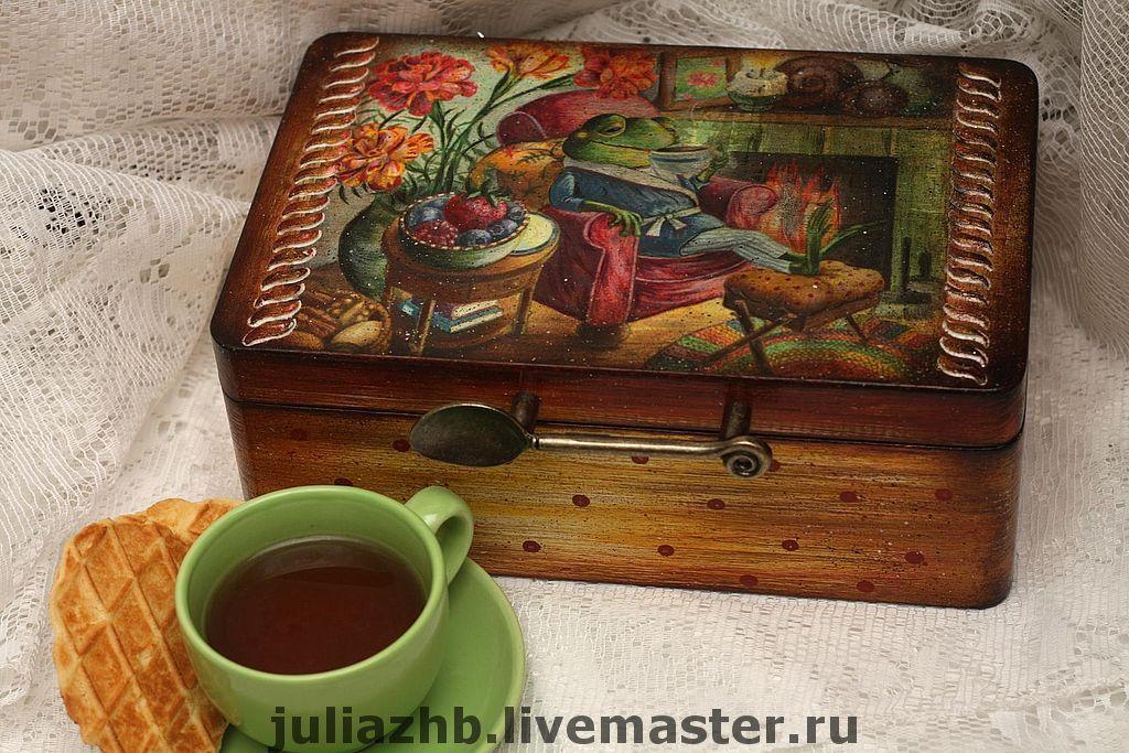 Shkatulka tea 'Kwamina', Houses, Sergiev Posad,  Фото №1