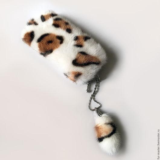 Для телефонов ручной работы. Ярмарка Мастеров - ручная работа. Купить Чехол для телефона «Леопард». Handmade. Чехол для iphone