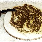 Дизайн и реклама ручной работы. Ярмарка Мастеров - ручная работа Гравировка на подвесках. Handmade.
