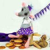 Куклы и игрушки handmade. Livemaster - original item Krysia Maria. Handmade.