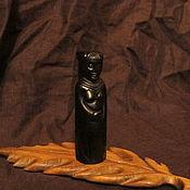 Богиня Леса и плодородия(Рогатая Богиня)
