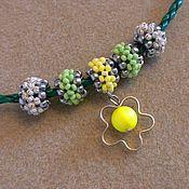Материалы для творчества handmade. Livemaster - original item Charms in the assortment for the bracelet. Handmade.