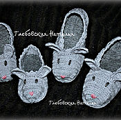 Обувь ручной работы handmade. Livemaster - original item Tapuli fun for daughter and mom.. Handmade.