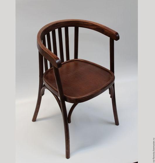 венское кресло, тонировка вишня