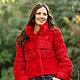 Coat 'Charge mood', Fur Coats, Nizhny Novgorod,  Фото №1