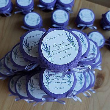 Свадебный салон ручной работы. Ярмарка Мастеров - ручная работа Бонбоньерки (подарки для гостей). Handmade.