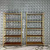 Для дома и интерьера handmade. Livemaster - original item FUTURAMA rack.. Handmade.
