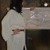 """Одежда ручной работы. Ярмарка Мастеров - ручная работа """" Аврора"""" пальто ручной работы. Handmade."""