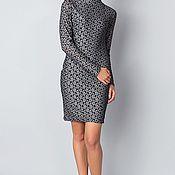 Одежда ручной работы. Ярмарка Мастеров - ручная работа Платье    модель101617. Handmade.