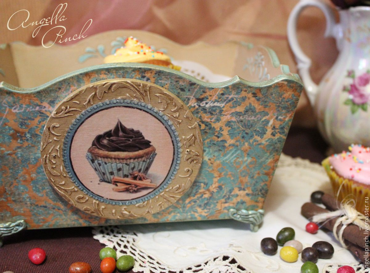 Картинки для декупажа конфетницы