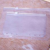 Канцелярские товары handmade. Livemaster - original item Folder for the Filofax notebook. Handmade.