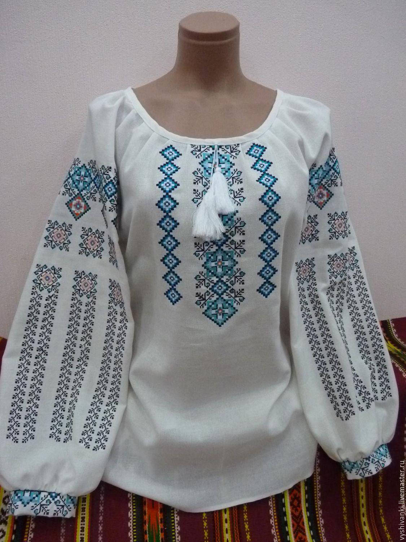 Купить Парные вышиванки для мужчины и Блузки ручной работы. Парные вышиванки  для мужчины и женщины. Галя Салдан (vyshivanki) 2fa68cab74d15