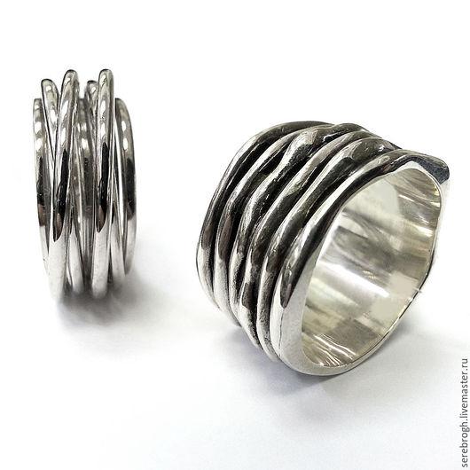 материал                  серебро 925 пробы   средний вес              изделия  10.06 гр.   размер                      17.5, 18.0