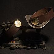 Украшения handmade. Livemaster - original item A set of Old bracelets Ganza. Handmade.