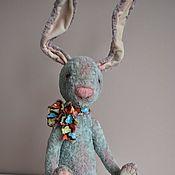 Куклы и игрушки handmade. Livemaster - original item Roger Rabbit. Handmade.