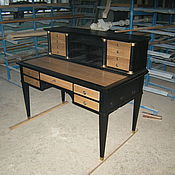 Для дома и интерьера handmade. Livemaster - original item 46.  Desk. Handmade.