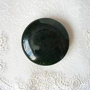 Материалы для творчества handmade. Livemaster - original item Bulka jade. Handmade.