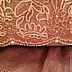 Женские сумки ручной работы. Заказать сумка с кружевом и вышивкой. Анна Калинина. Ярмарка Мастеров. Сумка женская, фермуар