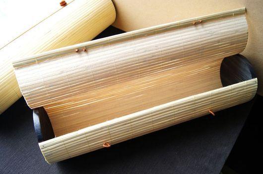 тубус упаковочный, подарочная упаковка