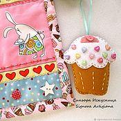 Подарки к праздникам handmade. Livemaster - original item Spring and Easter pictures