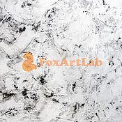 Фото ручной работы. Ярмарка Мастеров - ручная работа Рулонный фотофон Белый мрамор. Handmade.