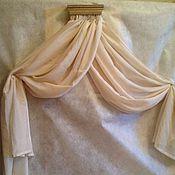 Работы для детей, ручной работы. Ярмарка Мастеров - ручная работа Балдахин для кровати. Handmade.