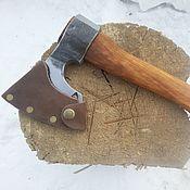 Сувениры и подарки handmade. Livemaster - original item axe Kid-2. Handmade.