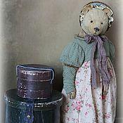 Куклы и игрушки ручной работы. Ярмарка Мастеров - ручная работа Женевьева. Handmade.