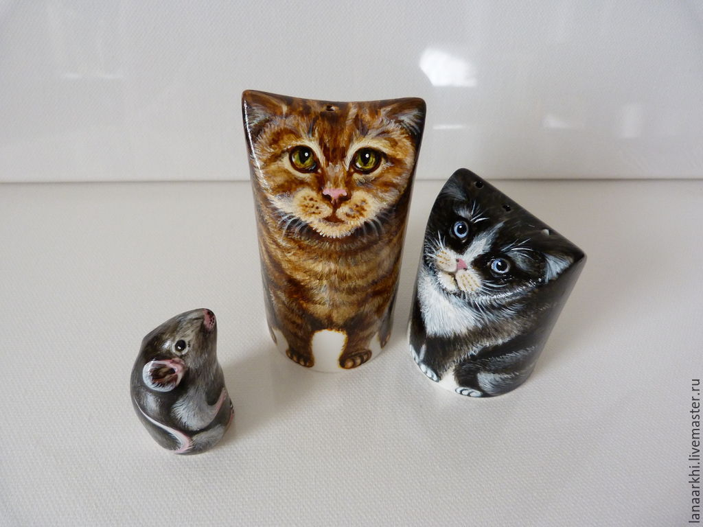 Фото кот интернет магазин