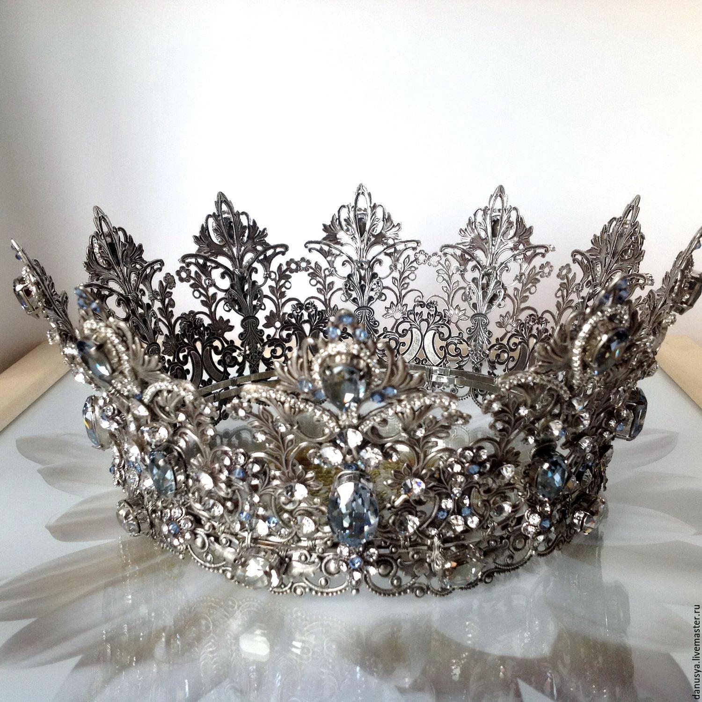 Короны для свадьбы