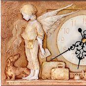 Для дома и интерьера ручной работы. Ярмарка Мастеров - ручная работа Почтовый ангел. Handmade.