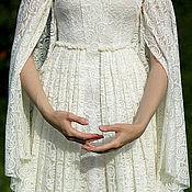 """Свадебный салон ручной работы. Ярмарка Мастеров - ручная работа """"Волшебное"""" Свадебное платье :). Handmade."""