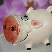Для дома и интерьера handmade. Livemaster - original item Snouts at choice. Handmade.