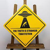 Картины ручной работы. Ярмарка Мастеров - ручная работа The truth. Handmade.