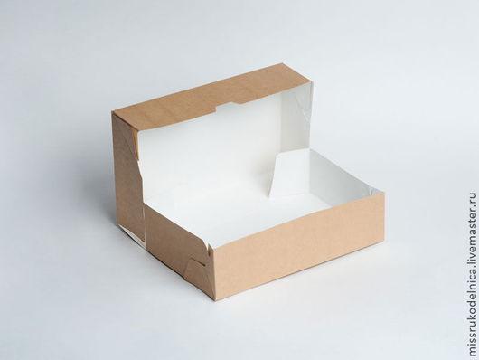 Упаковка ручной работы. Ярмарка Мастеров - ручная работа. Купить Коробка 14х23. Handmade. Упаковка, упаковка для мыла, биоразлагаемая упаковка