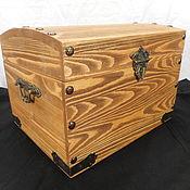 Для дома и интерьера handmade. Livemaster - original item Box A4 Have. Handmade.