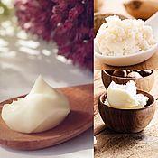 Косметика ручной работы handmade. Livemaster - original item Butter Cream.  Face cream. Handmade.