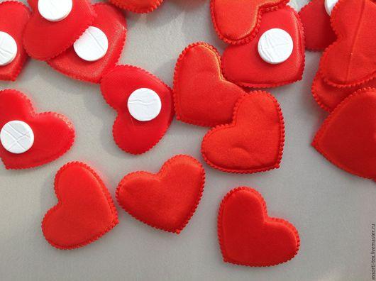 Другие виды рукоделия ручной работы. Ярмарка Мастеров - ручная работа. Купить сердечко со стикером декор. Handmade.