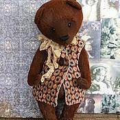 Куклы и игрушки ручной работы. Ярмарка Мастеров - ручная работа Жорик Продан. Handmade.