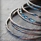 """Украшения ручной работы. Ярмарка Мастеров - ручная работа 7 браслетов """"Magic Spiral"""". Handmade."""