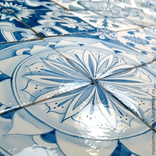 Tiles Azulejos