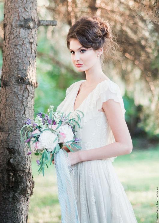 Фото и видео услуги ручной работы. Ярмарка Мастеров - ручная работа. Купить Свадебный образ Невесты фотосет. Handmade. Невеста