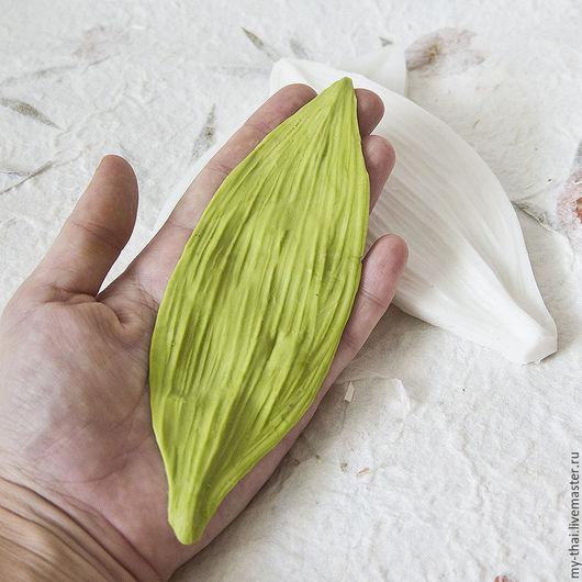 Молд силикон универсальный лист My Thai материалы для флористики из ТАиланда