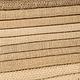 Шитье ручной работы. Ярмарка Мастеров - ручная работа. Купить Ткань из джута, 6 видов. Handmade. Бежевый, ткань для творчества