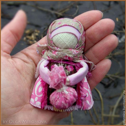 Народные куклы ручной работы. Ярмарка Мастеров - ручная работа. Купить Подорожница. Handmade. Подорожница, народная кукла, кукла для мужчины