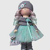 Материалы для творчества handmade. Livemaster - original item Sewing kit doll Light. Handmade.
